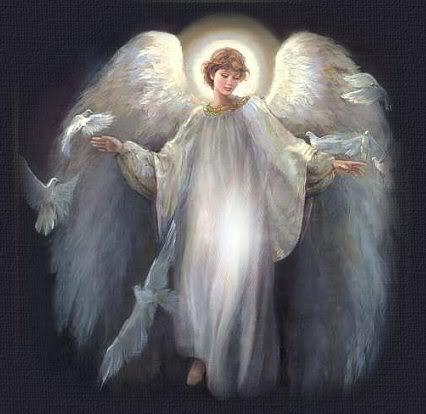White Feathers: ANGEL NAMES
